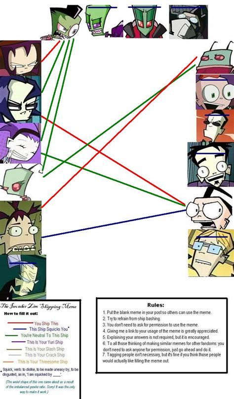 Zim Meme - shannon images invader zim shipping meme hd wallpaper and background photos 28002148