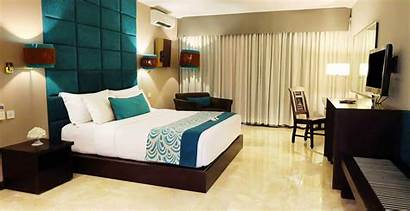 Deluxe Rooms Bali Rose Sun Island