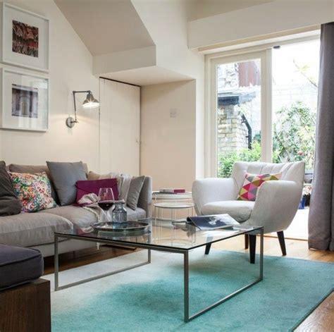 Moderne Teppiche Für Wohnzimmer by Wohnzimmer Einrichten Moderne Teppiche F 252 R Wohnzimmer
