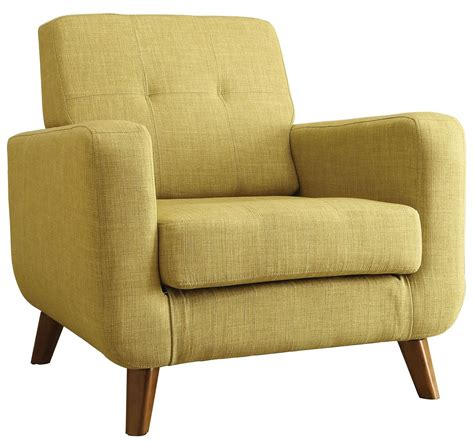 Green Accent Chair From Coaster (902482)  Coleman Furniture