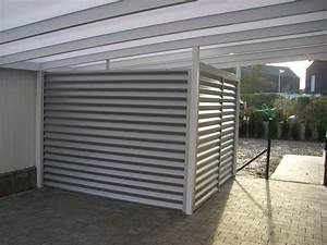 Alu Carport Mit Glasdach : metallbau gro e brintrup d lmen buldern ~ Frokenaadalensverden.com Haus und Dekorationen