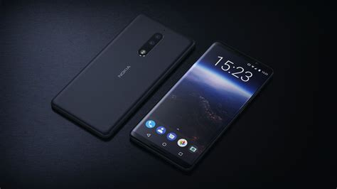 nokia expected to launch the most awaited phone this month is it the nokia 9