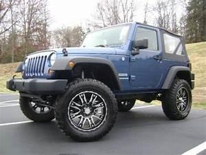 Buy Used 2010 Jeep Wrangler Sport 4x4 Manual Transmission