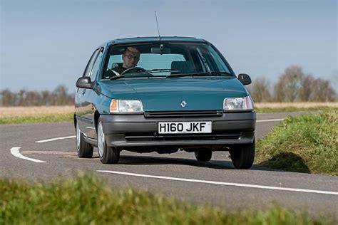 old renault clio renault clio mk1 classic car review honest john