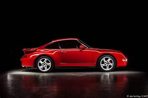 993 Porsche 911 Turbo