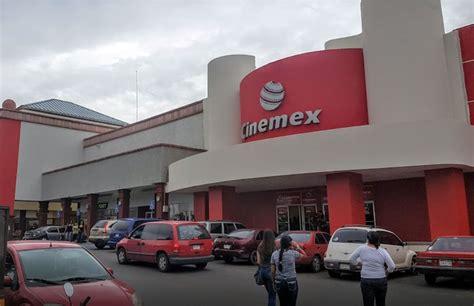 Abren cines a partir de esta tarde   La Opción de Chihuahua