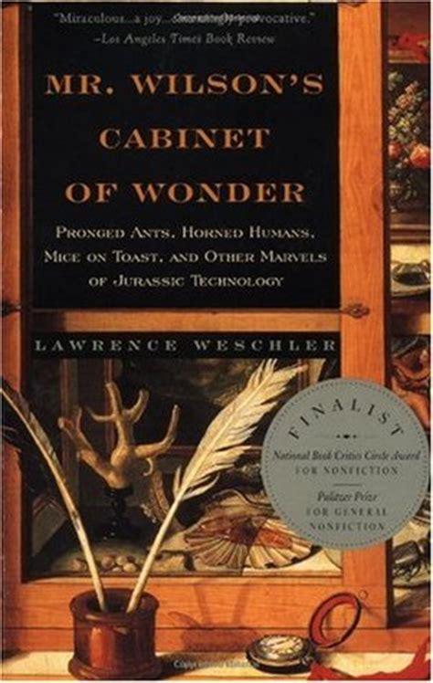 download lawrence weschler mr wilson s cabinet of wonder
