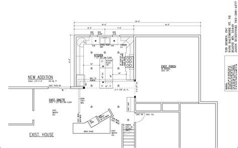 kitchen addition floor plans parade of homes remodelers showcase 2018 golden 4967