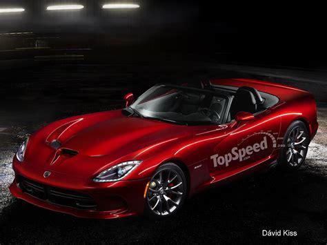 2014 Srt Viper Roadster