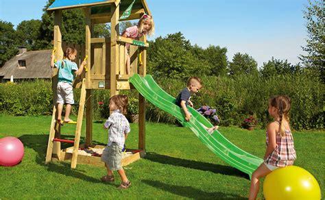 Kinderspielgeräte Für Den Garten  Tipps Von Hornbach