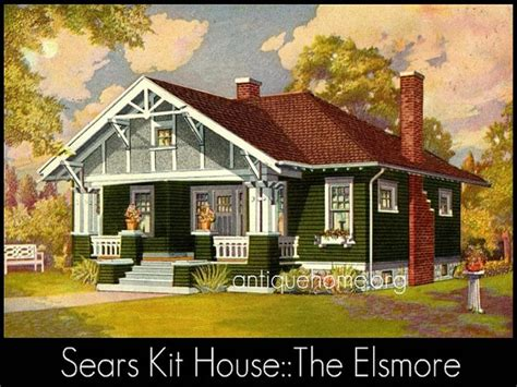 sears craftsman homes interiors craftsman style house sears kit home bungalow kit homes