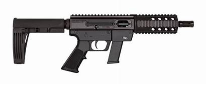 Carbine 9mm Right Gen Gun Deals Problem