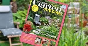 Schöner Garten Spezial : mein sch ner garten spezial kleine g rten mein sch ner garten ~ Markanthonyermac.com Haus und Dekorationen