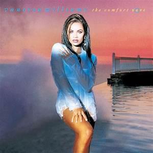 Vanessa Williams – The Comfort Zone Lyrics | Genius Lyrics