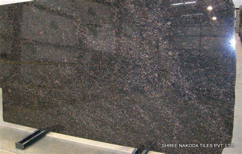 sapphire brown granite exporters from india