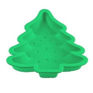 christmas tree cake pans stones finds