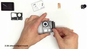 Ribcage Mod Kit  Installation Instructions
