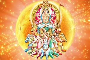 Surya God