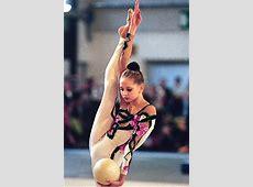 Rhythmic Gymnastics View topic The most beautiful