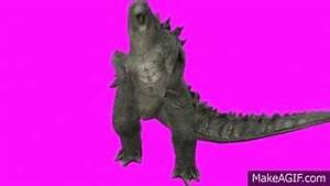 Godzilla Dance | www.pixshark.com - Images Galleries With ...