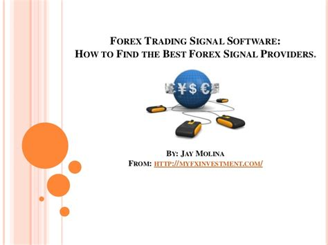 forex trading platform providers forex trading signal software how to find the best forex