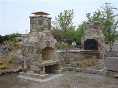 Stone Age Outdoor Pizza Oven Kit  Easy Installation