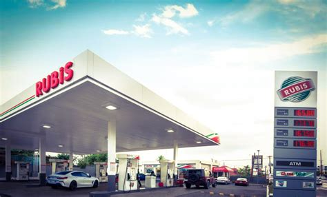 Rubis Energie and Gulf Energy Merger Approved by ...