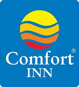 Comfort Inn Logo / Hotels / Logonoid.com