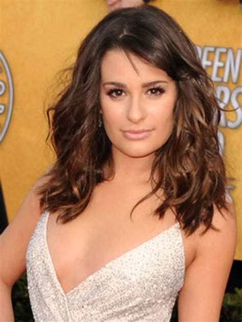 medium length curly hairstyles 2013 fashion trends