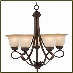 Chandelier glass shades lowes home design ideas