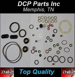 Roosa Master Diesel Injection Pump Seal    Rebuild Kit For