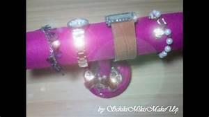 Schmuckaufbewahrung Selber Machen : diy schmuckst nder armbandhalter selber machen bracelet holder schmuckaufbewahrung basteln ~ Eleganceandgraceweddings.com Haus und Dekorationen