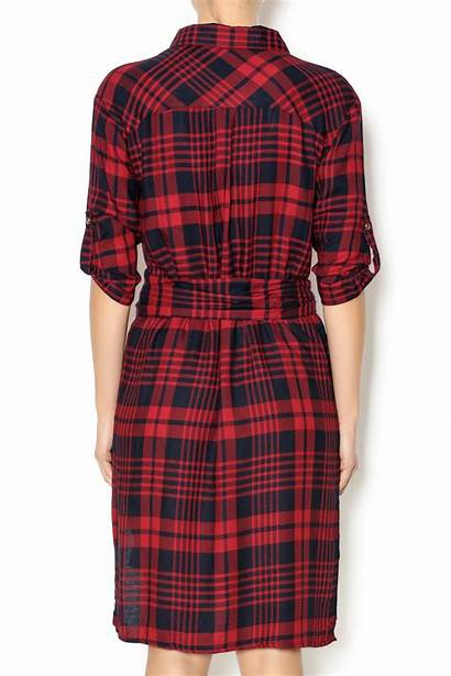 Plaid Essue Dresses Shoptiques Cropped Clothing