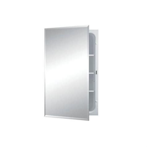 recessed mount medicine cabinet recessed mount medicine cabinets bathroom cabinets
