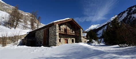 le chalet d en o chalet montagne les branges val d is 232 re espace killy