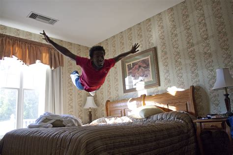 Bed Jumping In Amish Country