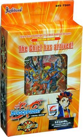 buddyfight trial deck 7 gamer s gambit news and future card buddyfight