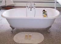 clawfoot tub refinishing Refinish Clawfoot Tub - Bathtub Designs