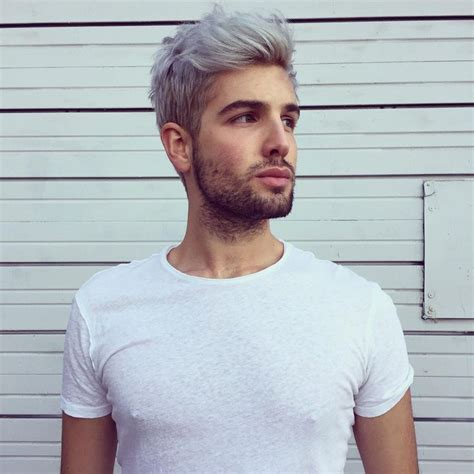 2808 Best Images About Mens Hairstyles On Pinterest