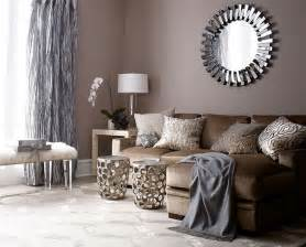25 best gray living room walls brown couch ideas on