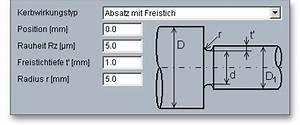 Gewindefreistich Din 76 Berechnen : 5 wellenberechnung nach din 743 ~ Themetempest.com Abrechnung