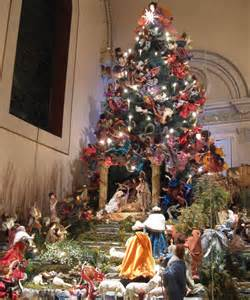 Beautiful Christmas Nativity Scene
