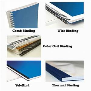 veesham printing press 5 other ways to bind documents With cheapest way to print color documents