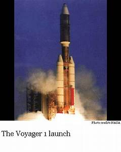 Voyager 2 Launch (page 2) - Pics about space