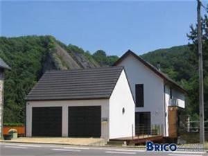 crpis maison free menuiserie gillet malmendier verviers With peindre une facade en crepi