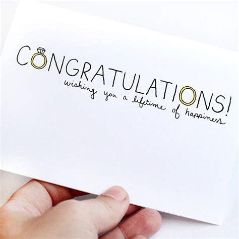 wedding congratulations ideas  pinterest