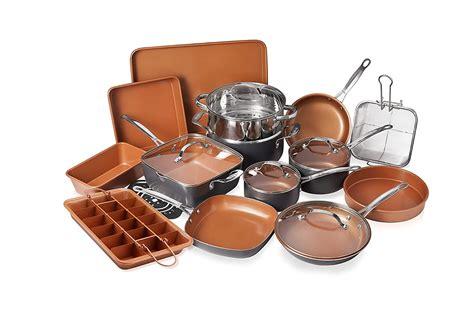 top   home gourmet cookware set life maker