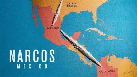 Narcos: Mexico - Season 2 (2020) full movie online free ...
