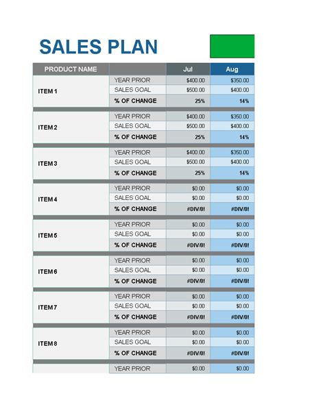 customer sales tracking excel templates
