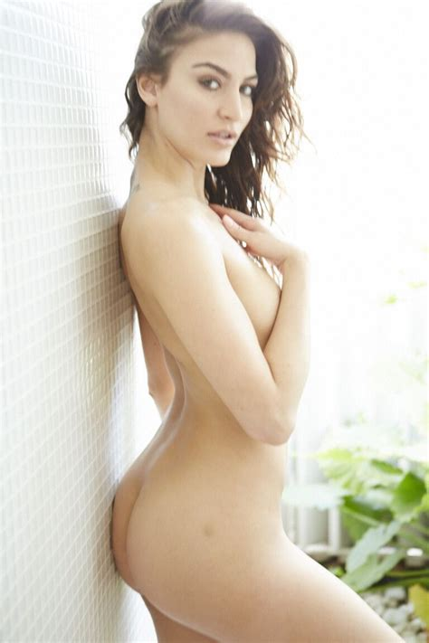 Christina Ionno Nude Topless Fappening Pics The Fappening